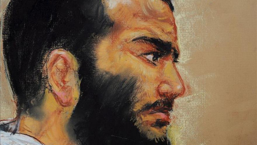 """Jueza concede la libertad provisional al """"niño soldado"""" Omar Khadr"""
