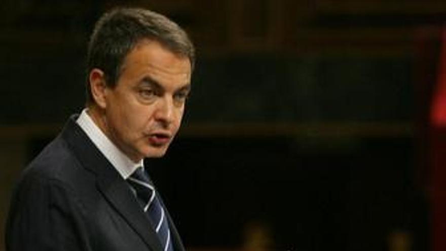 Zapatero defenderá en el G-20 el plan de ajuste español