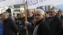 Grecia se precipita otra vez hacia un punto de no retorno