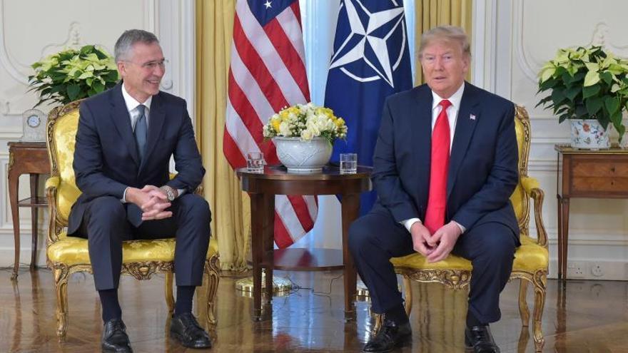 EFE/EPA/NIDS/NATO