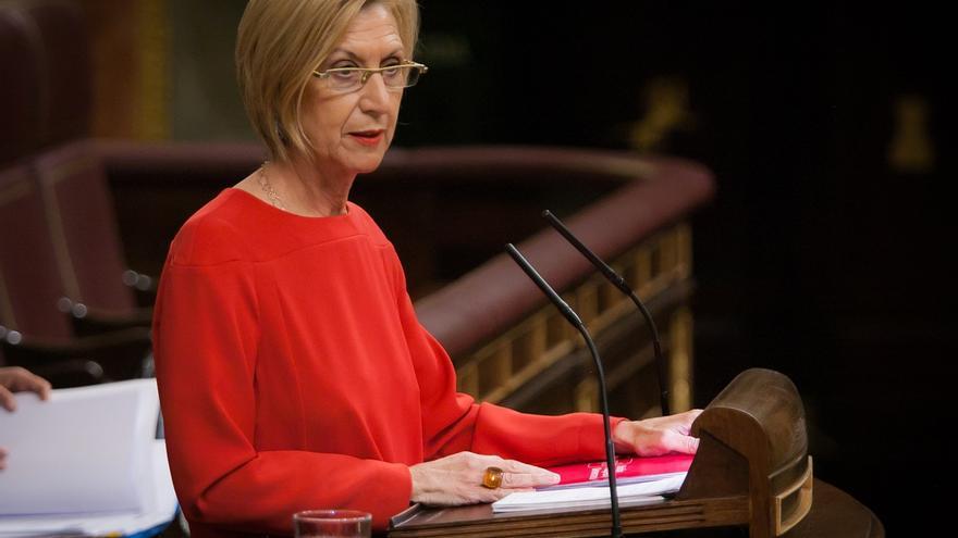 UPyD quiere limitar a cuatro años la indemnización a los expresidentes siempre que no cobren otra remuneración