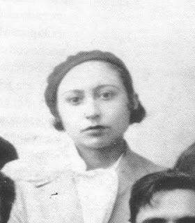 Lucía Saén Saornil