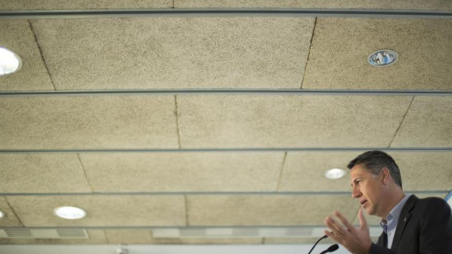 """El PPC lanza una campaña para ganar partido """"emocional"""" frente """"amenazas"""" del Govern"""