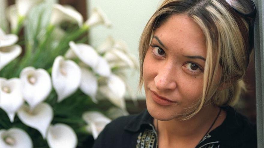 Marta Botia, cantante de Ella Baila Sola, dice que no está detenida en Chile