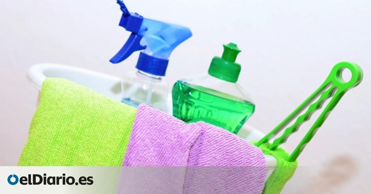 Lejía O Amoníaco Cuál Es Mejor Para Limpiar