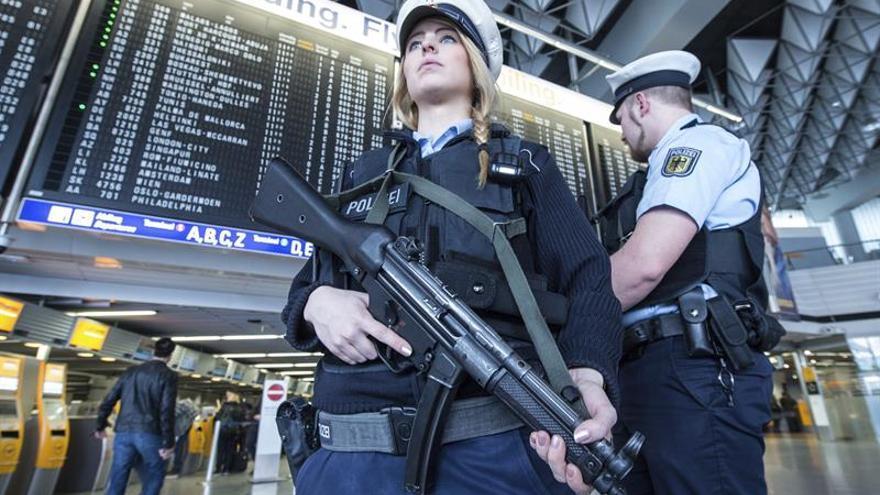 Inspectores detectan nuevos fallos de seguridad en el aeropuerto de Bruselas
