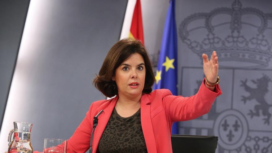 """El Gobierno recuerda a Alemania que """"nadie puede poner en duda"""" el compromiso España con la estabilidad"""