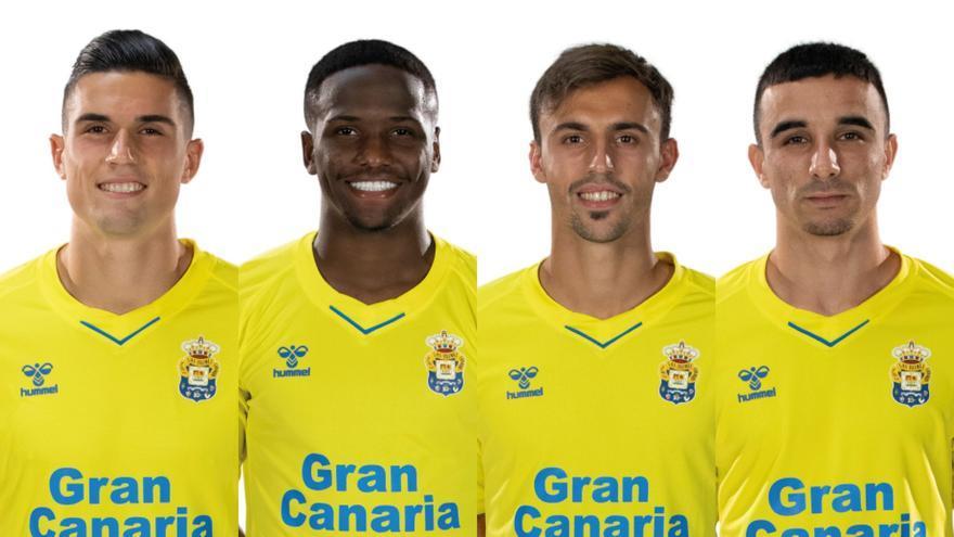 Los positivos por Covid-19 de Las Palmas podrían extenderse a un cuarto jugador