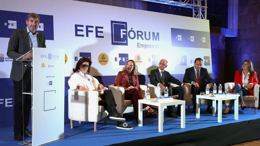 Encuentro EfeForum Empresas