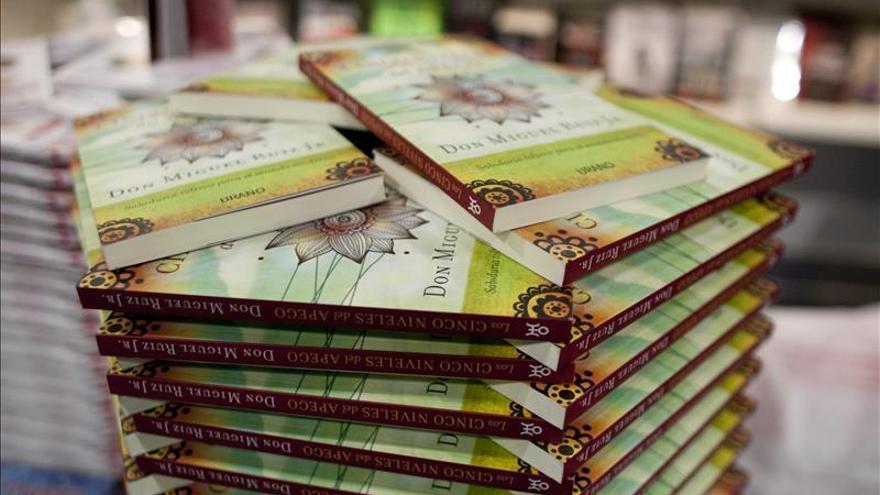 La feria del libro LéaLA reivindica la relevancia del español en EE.UU.