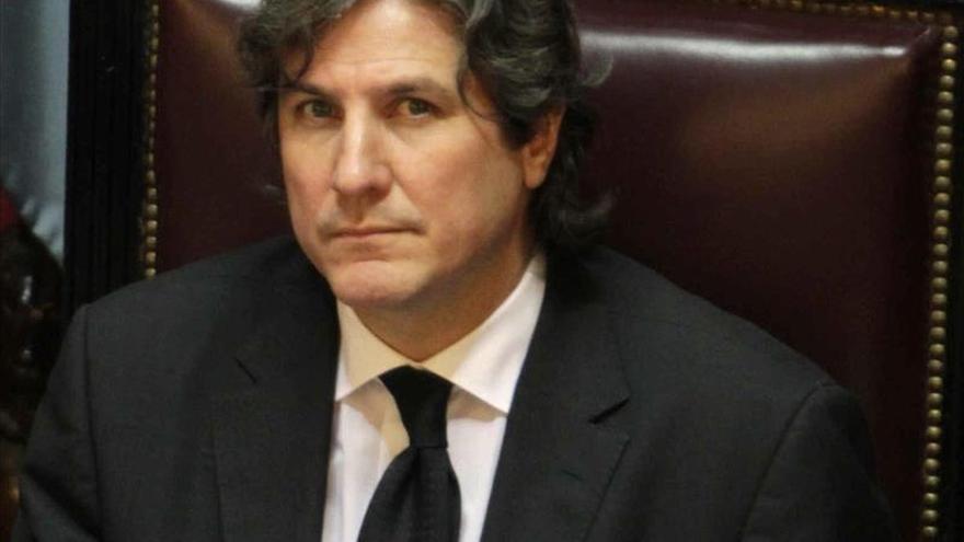 Confirmado el procesamiento de vicepresidente argentino en un caso de corrupción