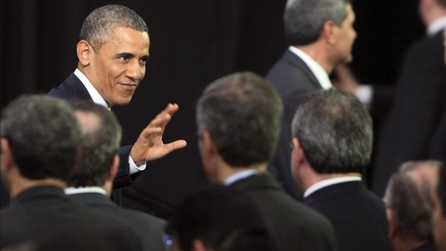 Obama aboga por más integración comercial y energética para Centroamérica