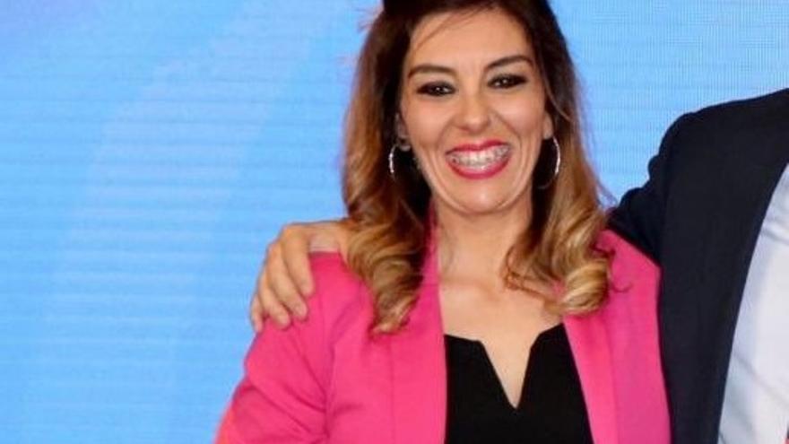 Silvia Ruiz Pérez, dueña de la casa donde se celebró la fiesta
