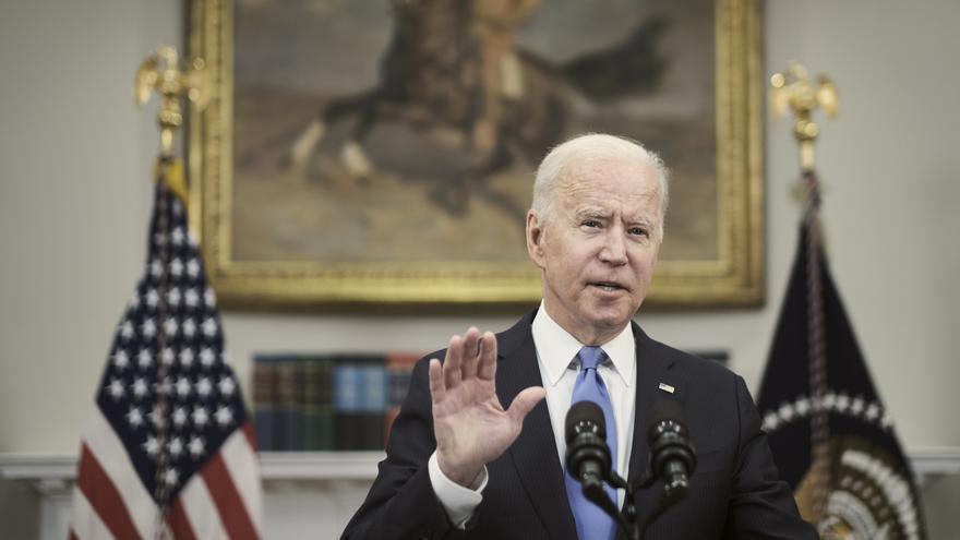 La IATA pide a Biden que levante las restricciones de viaje a los europeos