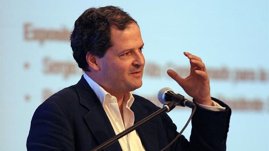 El comisionado de Paz de Colombia urge una implementación rápida del acuerdo con las FARC