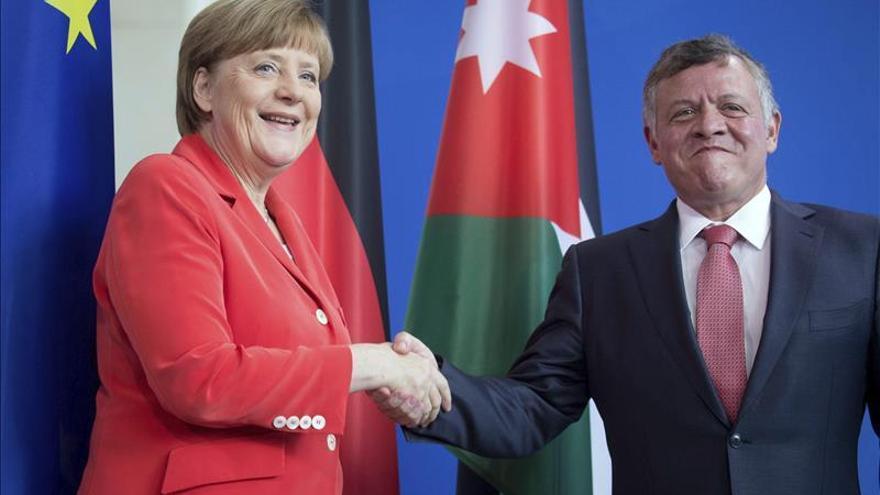 Jordania descarta participar en una ofensiva terrestre en Yemen
