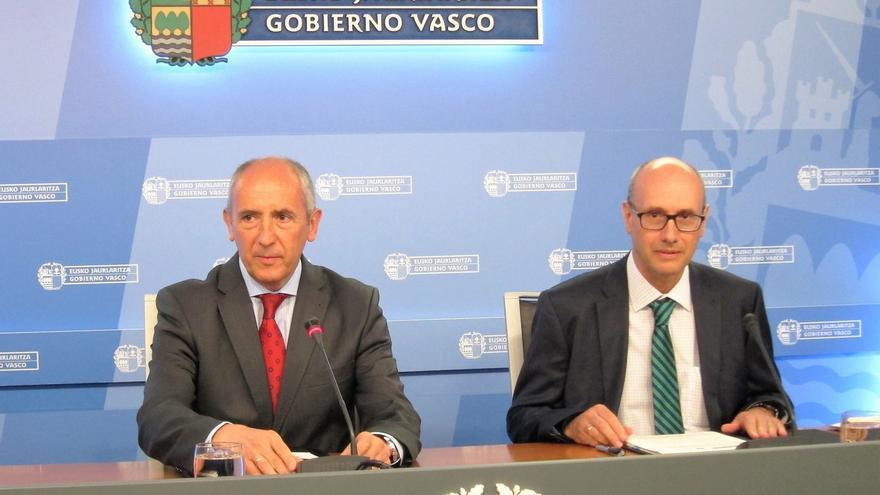 """Gobierno vasco """"saluda"""" que se ponga en marcha el proceso para formar un Gobierno central y se empiece a dar pasos"""