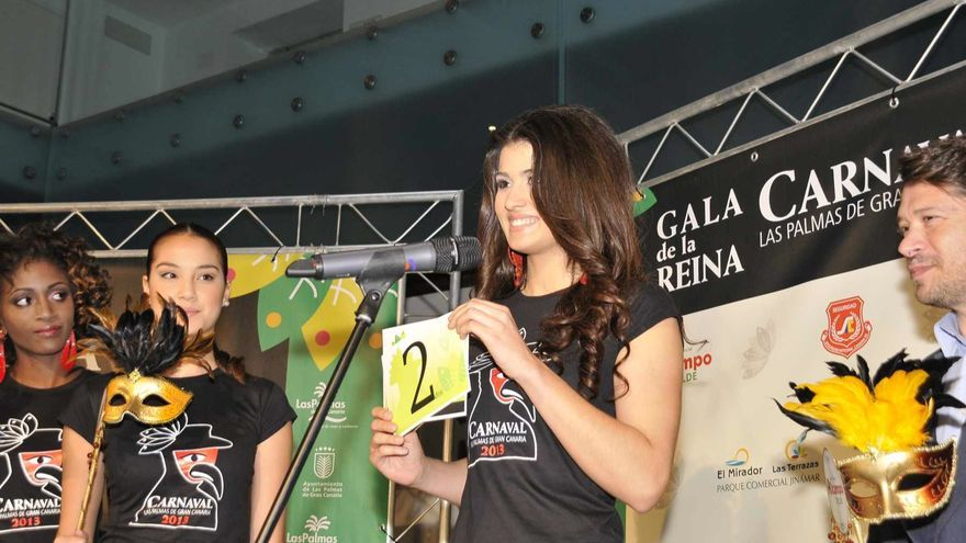 El Carnaval de LPGC busca a su nueva Reina #25