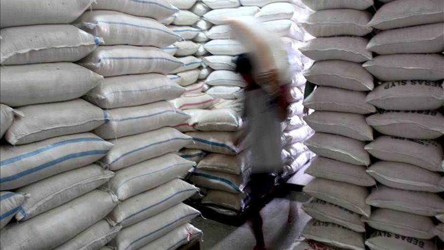 La intensa sequía en Cuba afecta la cosecha de arroz en unas 87.000 toneladas