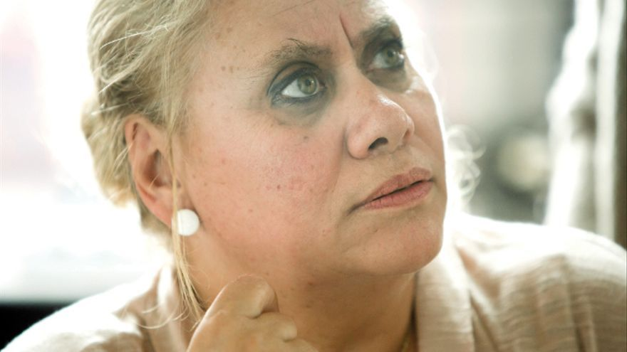 Carmina Barrios protagoniza 'Carmina y amén'