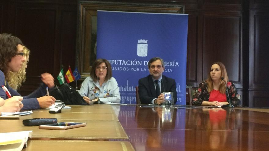 Se buscan 22 familias para traer a Almería 85 niños saharauis con 'Vacaciones en Paz' este verano