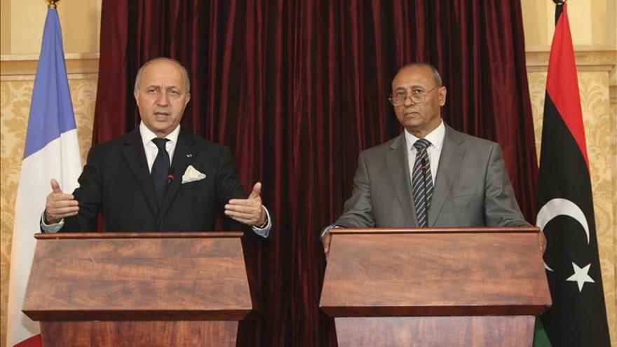 Francia refuerza la seguridad de sus diplomáticos en África y Oriente Medio