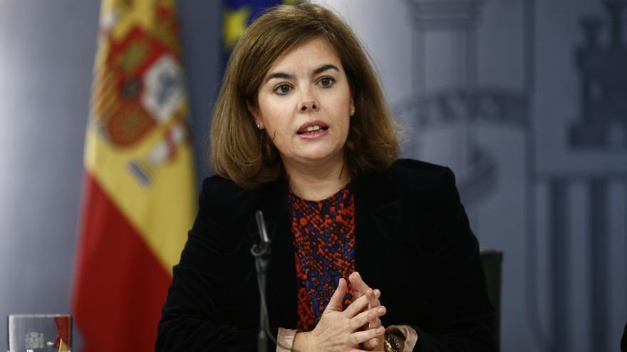 El Gobierno ataca a Ciudadanos acusando a Garicano de haber defendido en 2012 que España pidiera un rescate
