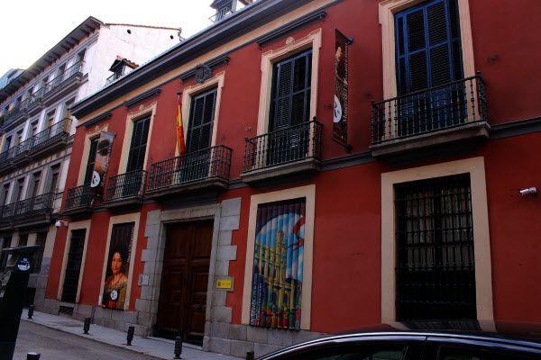 Museo del Romanticismo | SOMOS CHUECA
