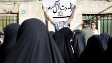 """Arabia Saudí califica de """"extremista"""" el feminismo y la homosexualidad en un vídeo y lo retira tras las críticas"""