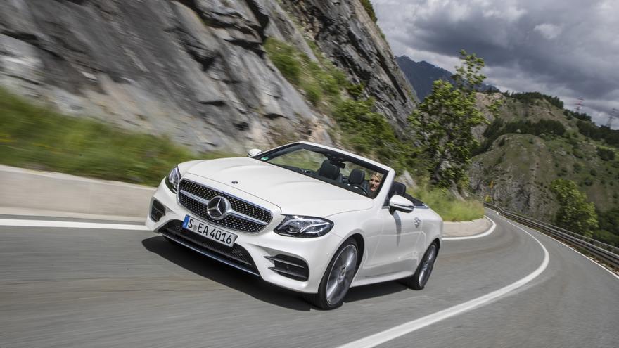 Mercedes se prepara para otro año cargado de lanzamientos.