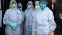 CCOO critica que el reconocimiento de enfermedad laboral por contagio de COVID-19 lo determine el estado alarma
