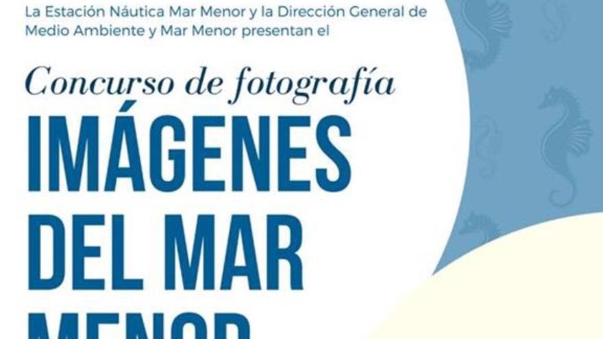 Un concurso de fotografía promocionará la imagen y los valores naturales del Mar Menor