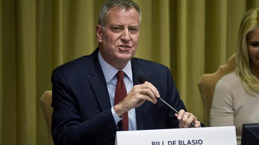 Nueva York aprueba formalmente la ley contra la discriminación a transexuales en baños