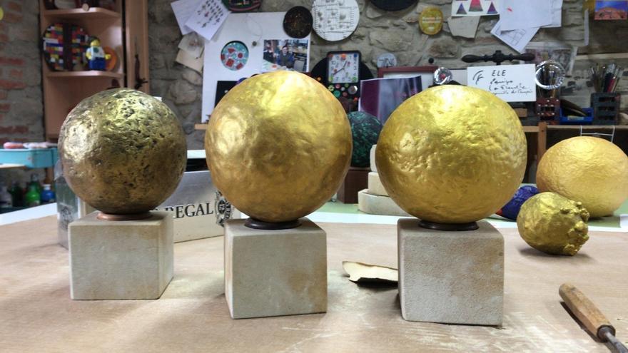 CEOE entrega este jueves sus premios a Cantabria Labs, Bridgestone y Lafuente