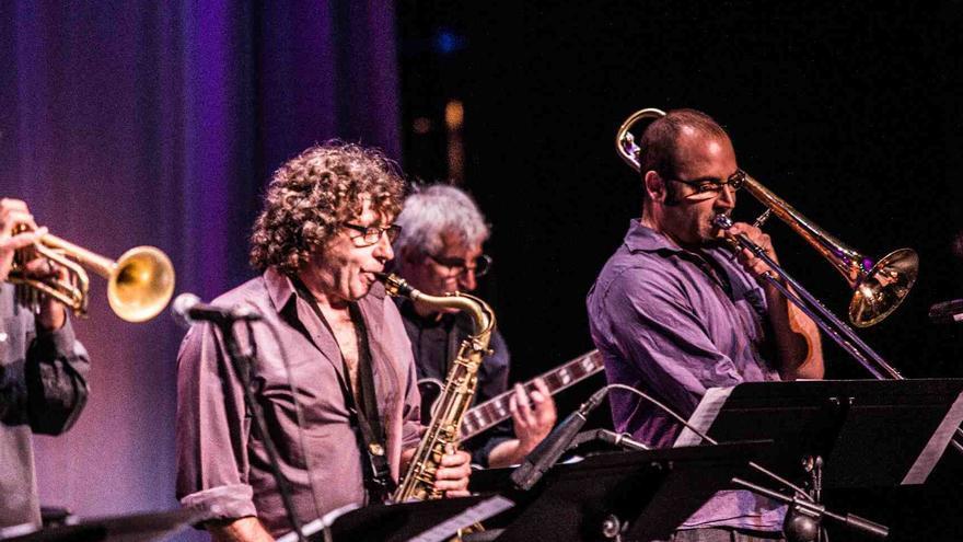 Jazz en la UPV.