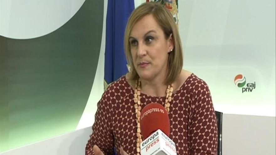 """PNV espera que AENA mantenga los horarios de 'La Paloma', que no pueden ser """"los de una oficina turística"""""""