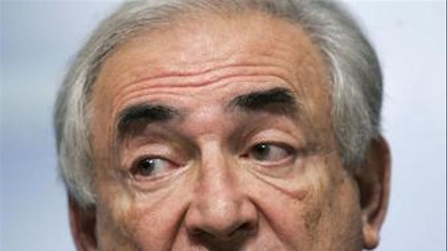 Dominique Strauss-Kahn (FMI)