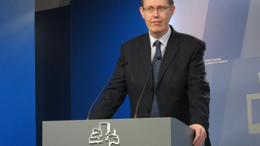 """PNV dice que el Gobierno tiene una visión equivocada de la gestión económico-financiera y deja una herencia """"envenenada"""""""