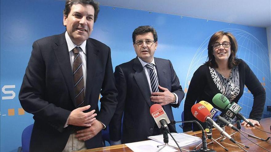 El PP confía en que Ley Administración Local esté en vigor a finales 2013