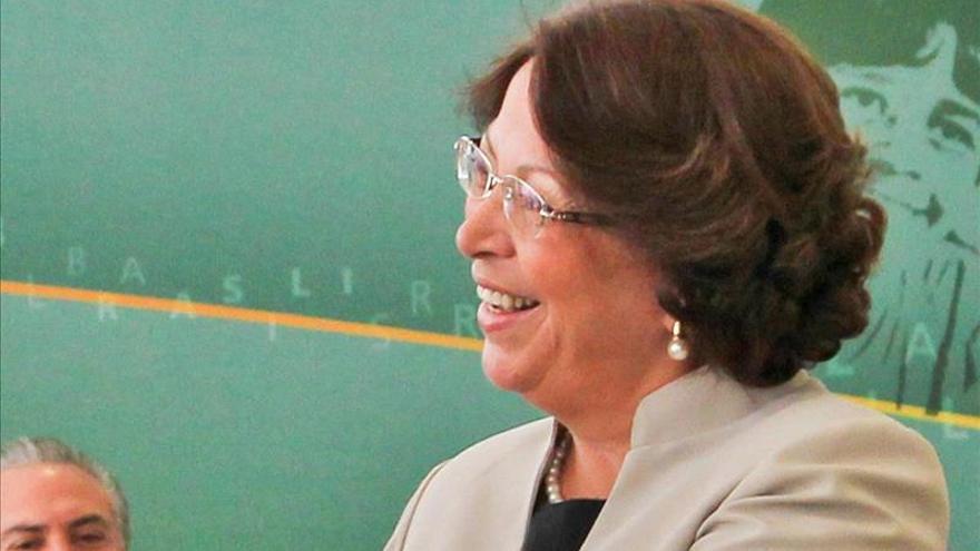 Brasil divulgará el próximo lunes la autopsia del expresidente Goulart