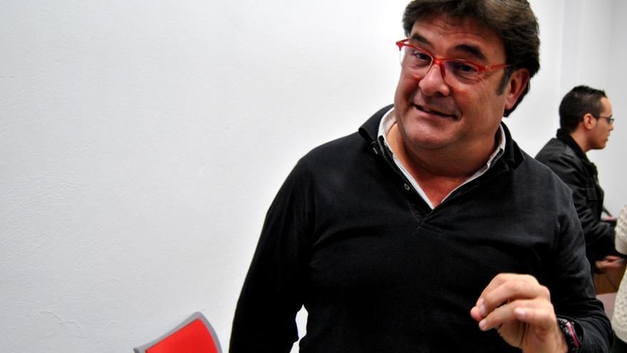 Julián Carretero, CCOO Extremadura