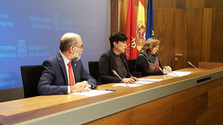 El Gobierno de Navarra financiará a partir del próximo 23 de diciembre los fármacos de ayuda para dejar de fumar