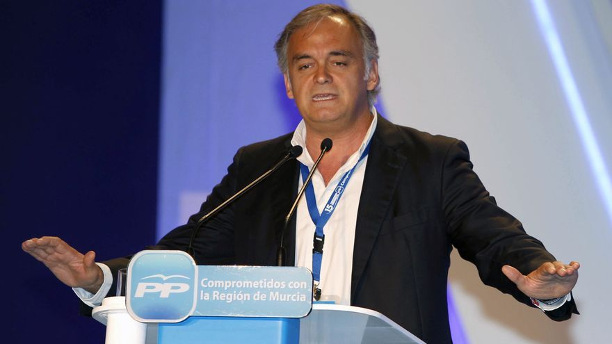 González Pons dice que si Otegi está utilizando a las víctimas sería una humillación