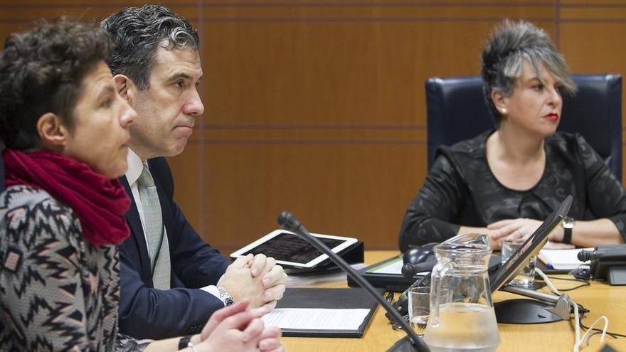 """La Fiscalía de Álava dice que Educación """"desechó"""" tomar medidas en el caso del profesor acusado de abusos"""