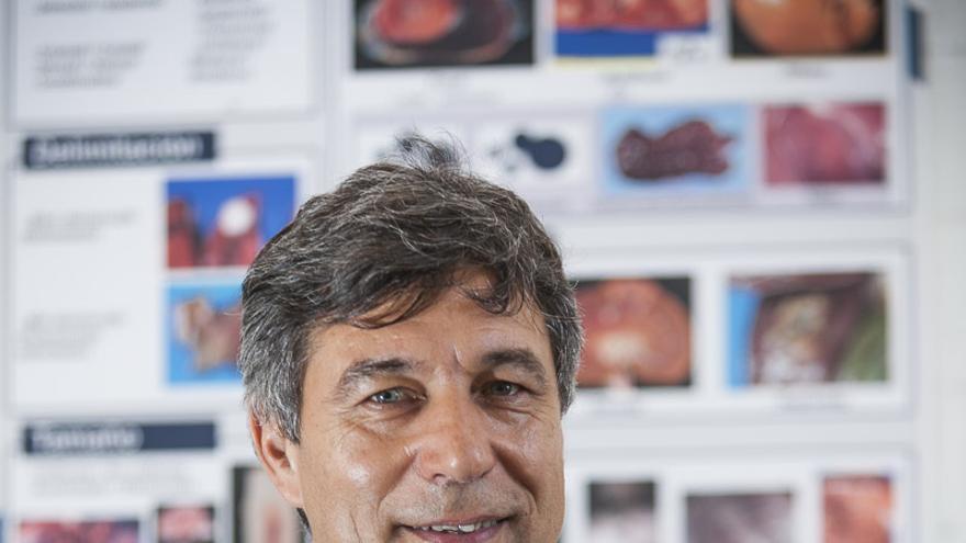 Antonio Fernández.