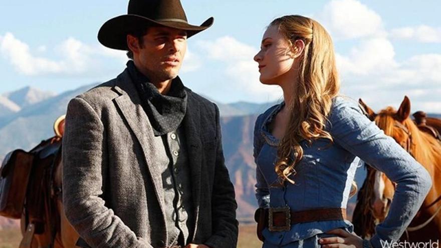 'Westworld' triunfa como el mejor estreno de HBO desde 'True Detective'