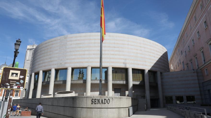 El Senado cierra sus Jornadas de Puertas Abiertas con 3.027 visitantes