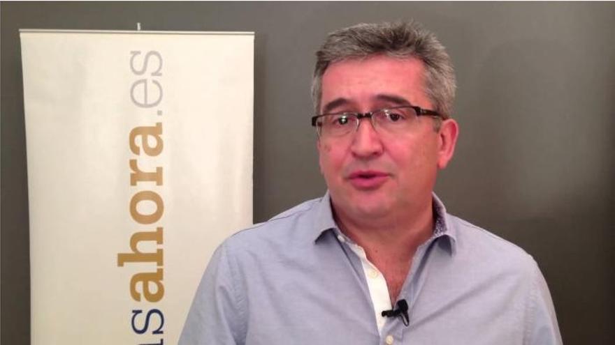 Carlos Sosa (CANARIAS AHORA)