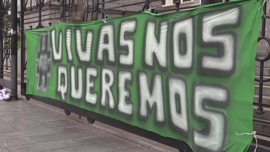 Al menos 111 mujeres fueron asesinadas en Argentina en lo que va de año