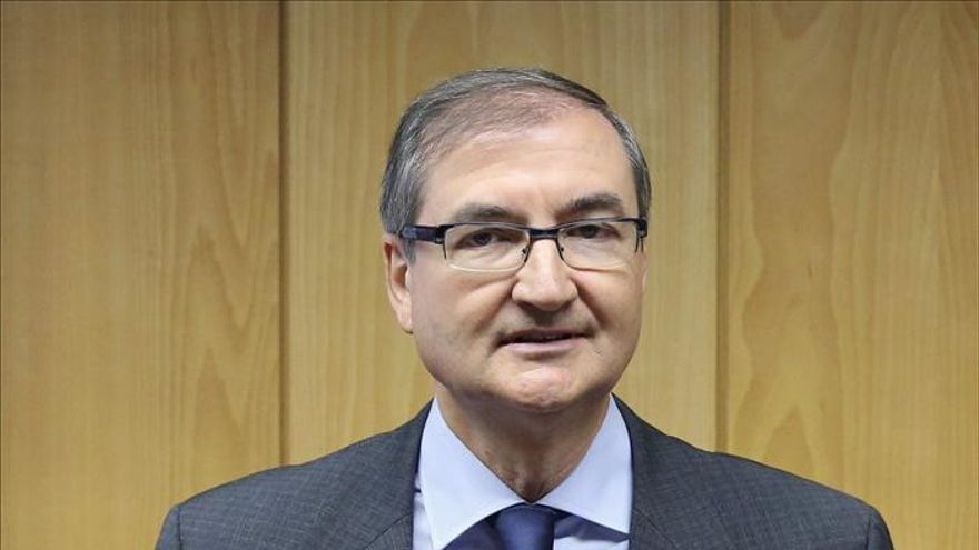 Telemadrid gasta 54 millones menos que antes del ERE, según el director general